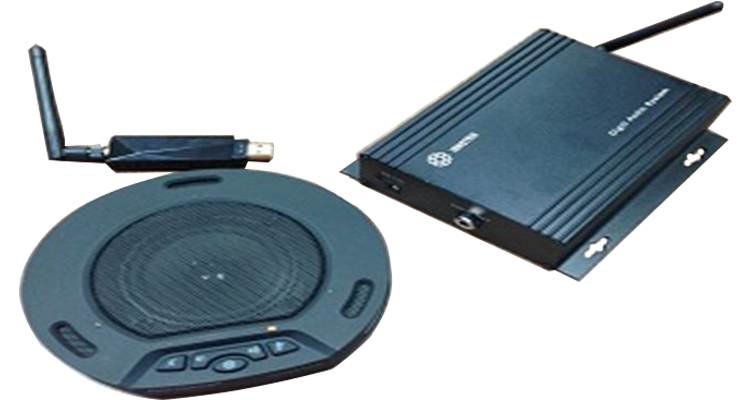 Особенности Innotrik-USB-W-A-SpeakerPhone